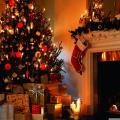 Весела Коледа и една много красива 2019 година!
