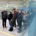 Студенти посетиха производствената база на Ролпласт в град Костинброд