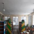 Ролпласт освежи детския отдел на библиотеката в гр.Костинборд