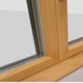 Значение на лаковото покритие при прозорците от дърво