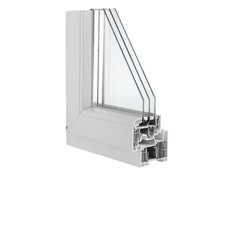 Trocal  88 PVC Система