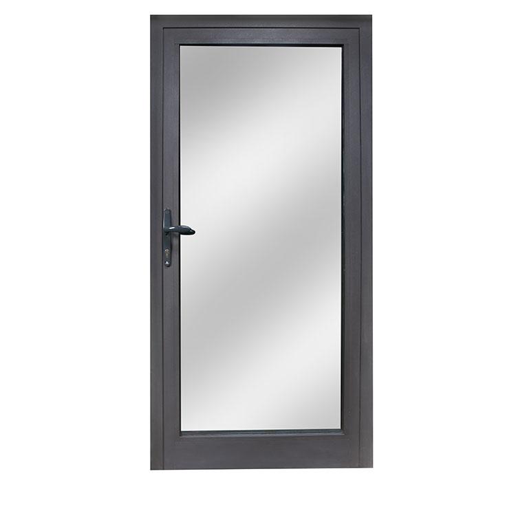 Алуминиеви интериорни врати