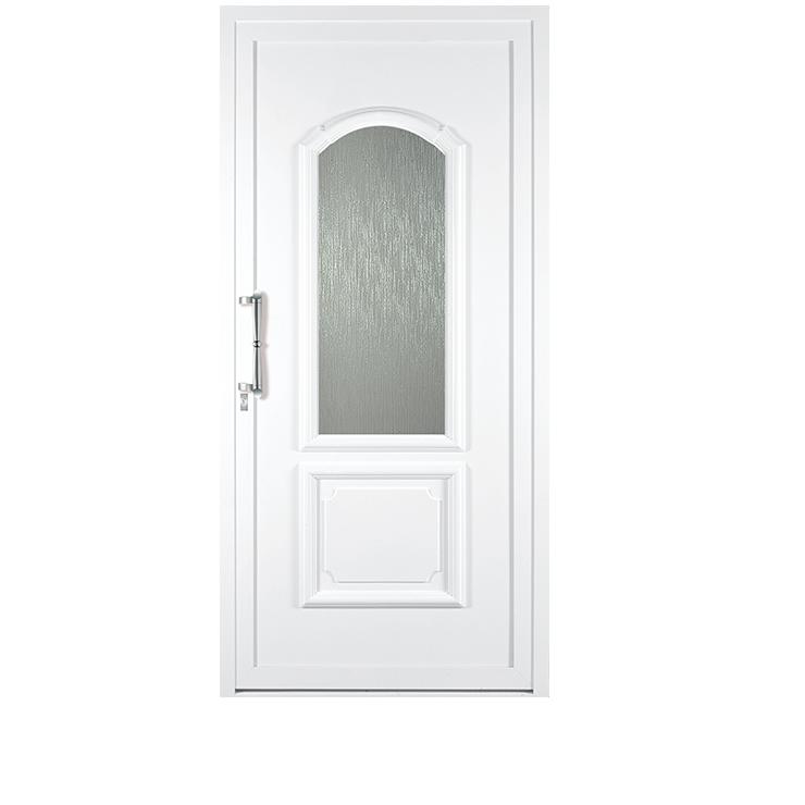 PVC входни врати