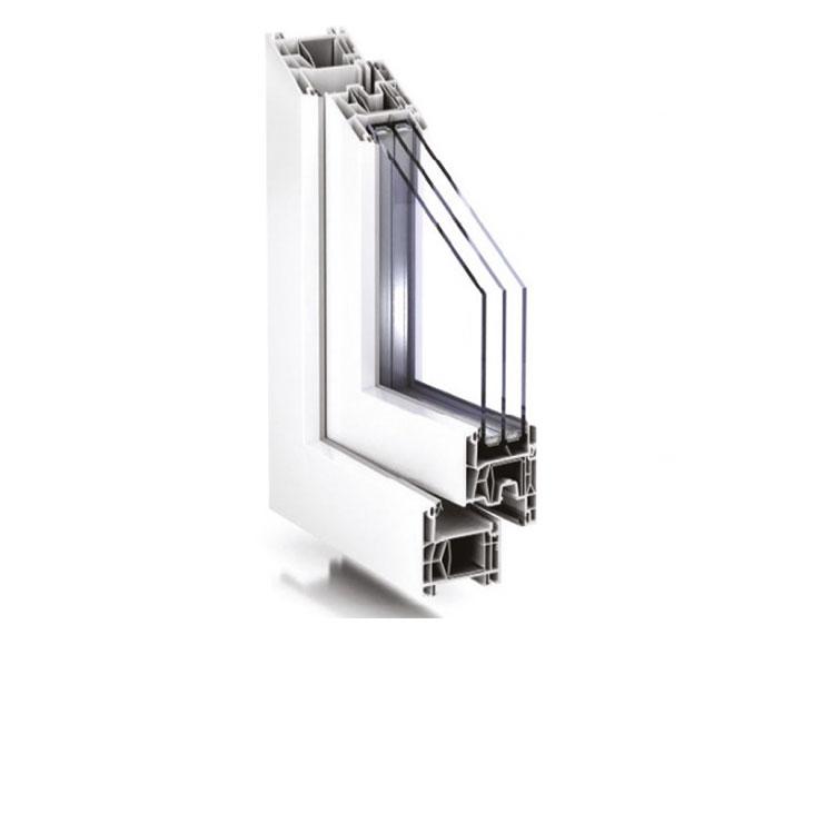 Trocal 76 PVC Система