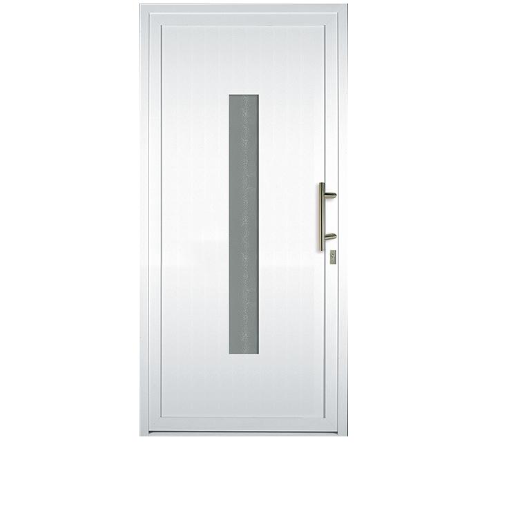 Алуминиеви Входни Врати
