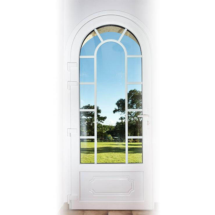 PVC интериорни врати
